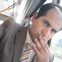 Yahya Masood