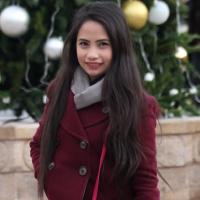 Ruby Ann Calleja