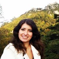 Patrícia Alexandra Moutinho