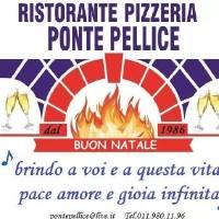 PIZZERIA PONTE PELLICE