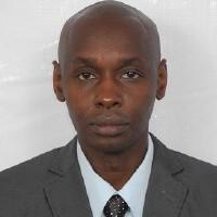 Stephen Nyaga