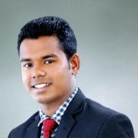 Rahul Sheela ravi