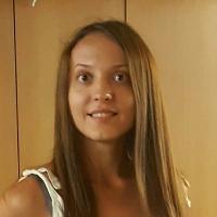 Anna Chsherbakova