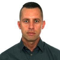 Branimir Radosavljevic