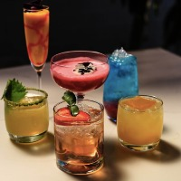 A Bartender is Required in an Indian Restaurant in New York