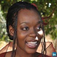Amanda Mbudzi