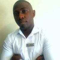 Godfrey Newton Masembe