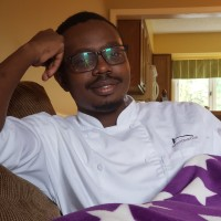 Derrick Ndegwa