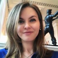 Evgenia Kondratieva