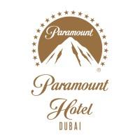 Paramount Hotel Dubai