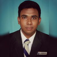 Anirban Somadder