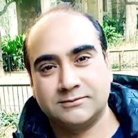 Amir Rashid Bhatti