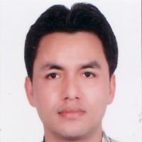 Sunil Ghimire