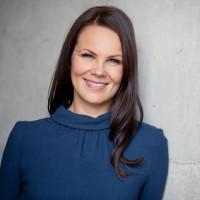 Maria Ramstad Kristiansen