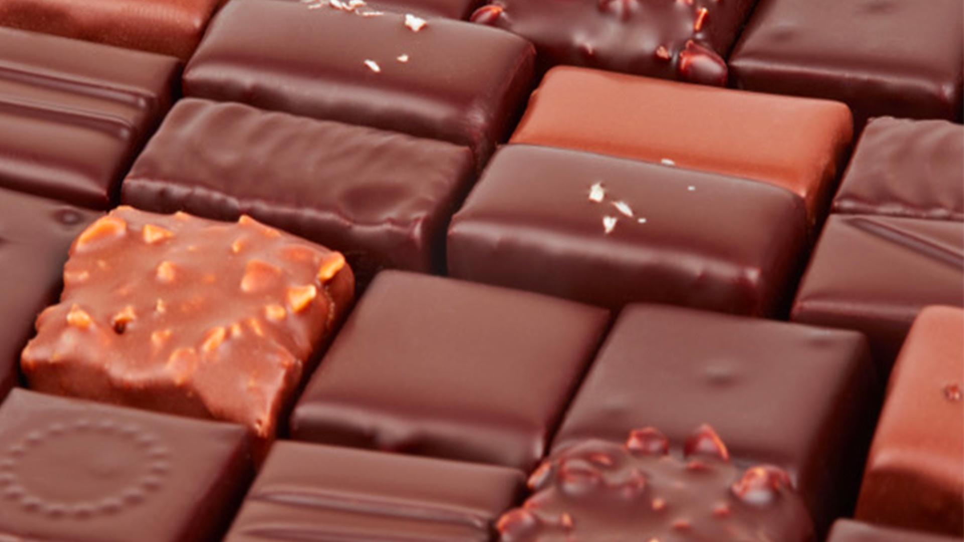 Les Chocolatiers / La Factory