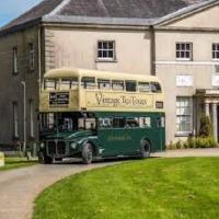 Vintage Tea Tours Ltd