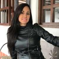 Evelin De Castro Rodríguez