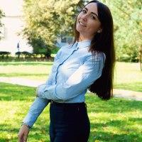 Olesya Borodina