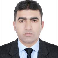 Muhammad Naeem Ullah