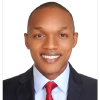 Harman Mwangi
