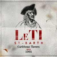 Restaurant Le Ti St Barth