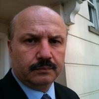 Ahmet Hakki
