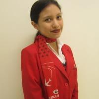 Diana Sofia Aguilar Abril