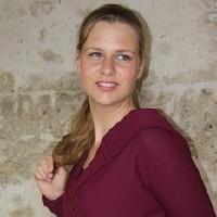 Leonie Van de Kraats