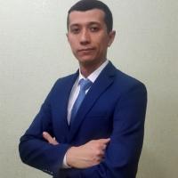Jamal Saliev