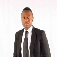 Aaron Tonderai Masiiwa