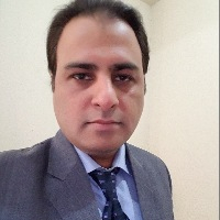 Waqar Haider