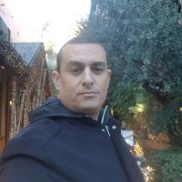 Mohamed Dardouchi agharbi