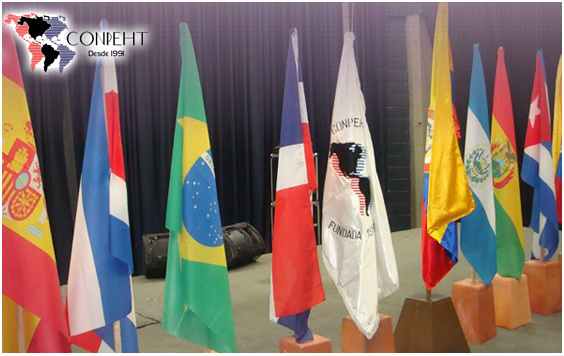 CONPEHT Confederación Panamericana de Escuelas de Hotelería, Gastronomía y Turismo