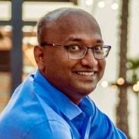 Ganesh Babu PK