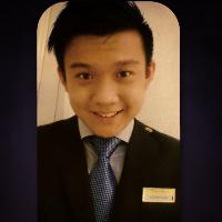 Christopher Adam Tan Khai Xian