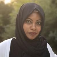 Fatma Afzal-Wilde