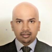 Mahesh Manikkarathnelege