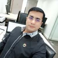 Ejaz Ahmed