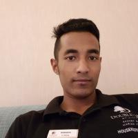Basanta Shrestha