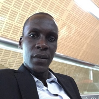 Christopher Ongwech Kitara