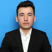 Azamat Yakhshiboev