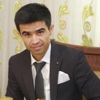 Ruziboy Soliyev