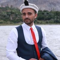 Rizwan Ali Shah