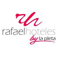Rafaelhoteles by La Pleta