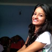 Charu Joshi