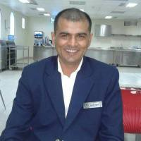 Sajid Syed