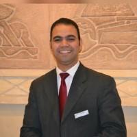Beshara Abdel Malak