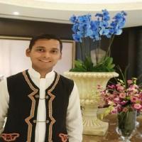 Dawood Ahmed Ansari