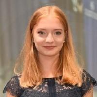 Polina Burova
