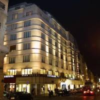Hôtel Castiglione